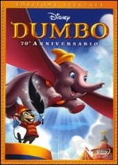 Dumbo Walt Disney Studios Home Entertainment Reggia di Ben Sharpsteen