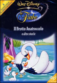 Il brutto anatroccolo The Walt Disney Company Italia AA.VV.