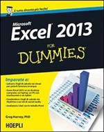 Excel 2013 For Dummies Hoepli Harvey Greg