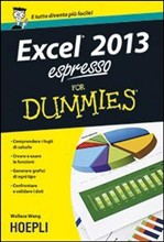 Excel 2013 for dummies Hoepli Wang Wallace