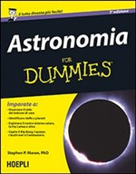 Astronomia For Dummies Hoepli Stephen P. Maran