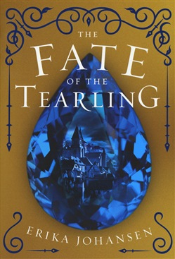 The fate of the tearling Multiplayer.it Erika Johansen