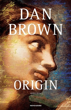 Origin Mondadori Dan Brown