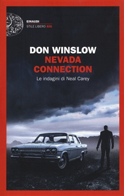 Nevada connection Einaudi Don Winslow
