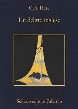 Un delitto inglese Sellerio Cyril Hare