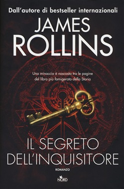 Il segreto dell'inquisitore Nord James Rollins