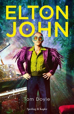 Elton John (versione italiana) Sperling & Kupfer Tom Doyle