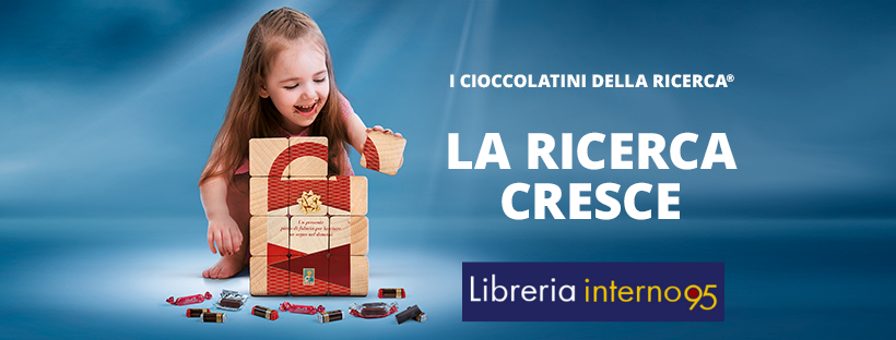 AIRC CIOCCOLATTINI